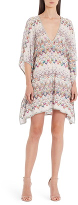 Missoni Knit Cover-Up Dress