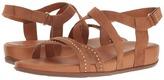 FitFlop Lumy Crisscross Sandals w/ Studs Women's Shoes