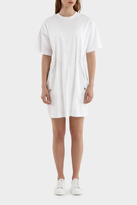 Kenzo T-Shirt Dress With Cords