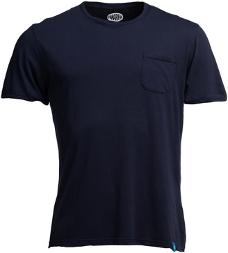 Panareha Margarita Pocket T-Shirt - Navy