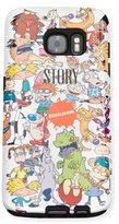 story. '90s Mash Up Samsung Galaxy Phone Case
