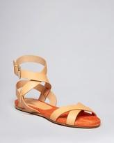 Ralph Lauren Flat Sandals - Maria