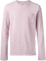 Très Bien - Army sweatshirt - men - Cotton - 46