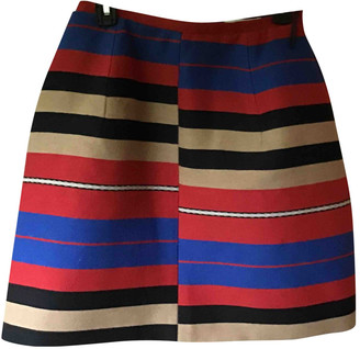 Carven Other Wool Skirts