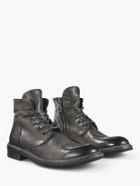 John Varvatos Ellis Lace Boot