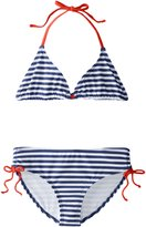 Kanu Surf Big Girls' Bali Bikini Swimsuit