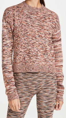 The Upside Arina Knit Sweater
