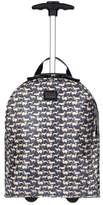 Dolce & Gabbana Wheeled luggage