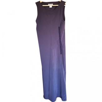 Issey Miyake Blue Dress for Women Vintage