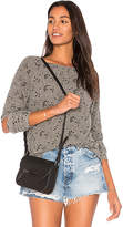 Michael Lauren Briggs Pullover Sweatshirt in Gray. - size L (also in M,S,XS)