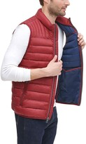 Thumbnail for your product : Tommy Hilfiger Men's Lightweight Ultra Loft Quilted Puffer Vest (Standard and Big & Tall)