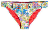 Stella McCartney Printed Bikini Bottoms