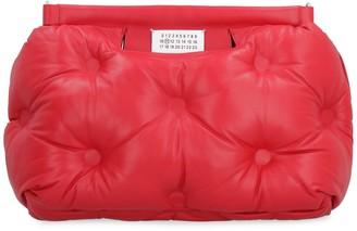 Maison Margiela Glam Slam Quilted Leather Handbag
