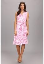 Pendleton Vista Dress