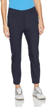 J. Lindeberg Women's W Janelle Shoeller 3xdry Pants