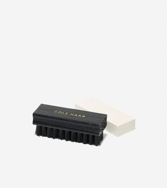 Cole Haan Suede Cleaner Bar/Brush