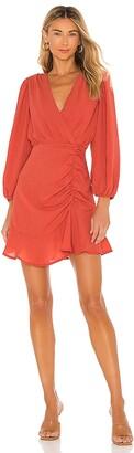 MinkPink Paradise Dreams Mini Dress