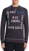 Junk Food Clothing France Sweatshirt - 100% Bloomingdale's Exclusive