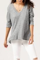Azalea V-Neck Lightweight Sweater