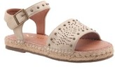 Nina Girl's Badger Studded Sandal