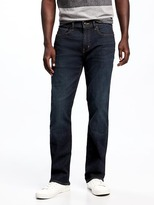 Old Navy Built-In Flex Max Straight Jeans for Men