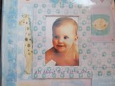 Markings All About Our Little One ... Baby Memory Book ... A Fill-In Book to Record The Events of Baby's First Years