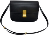 Celine Classic leather crossbody bag