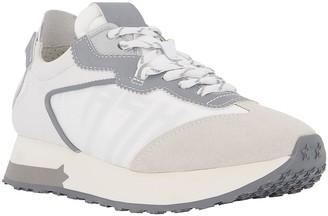 Ash Tiger Sneakers Grey White