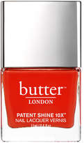 Butter London butter LONDON Patent Shine 10X Nail Lacquer 11ml - Smashing!