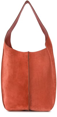 Acne Studios Top Handle Tote Bag