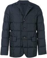 Aspesi tailored padded jacket
