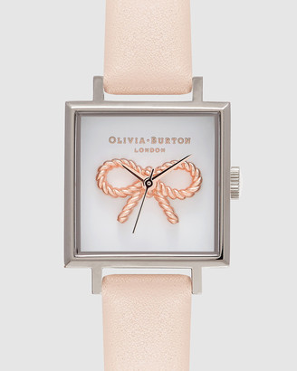 Olivia Burton Women's Analogue - Vintage Bow - Size One Size at The Iconic