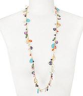 Lauren Ralph Lauren Pop Style Rope Necklace
