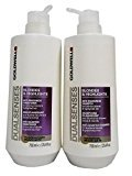 Goldwell Dual Senses Blondes & Highlights Conditioner and Shampoo 25.4 Oz