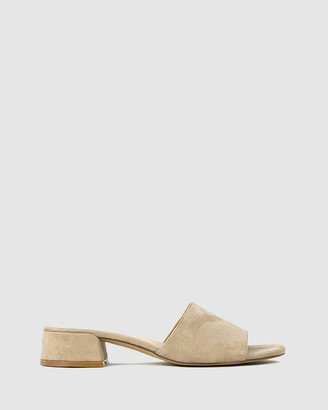 Los Cabos - Women's Grey Sandals - Zayne - Size One Size, 40 at The Iconic