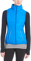 LOLA Cosmetics Electric Blue Icy Vest