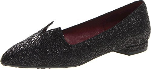 French Sole FS-NY Women's Jasper Stingray Ballet Flat