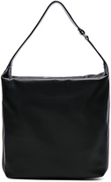 Lanvin Calf Leather Medium Hobo Bag