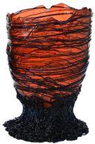 Fish Design Vase