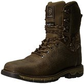 "Ariat Men's Conquest 8"" H2O Insulated 400g Winter Boot"