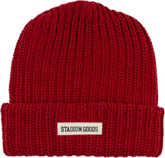 Stadium Goods Hunter Beanie