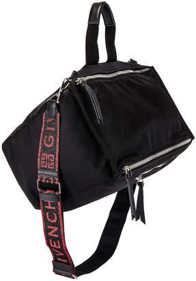 Givenchy Cross Body Bag in Black | FWRD