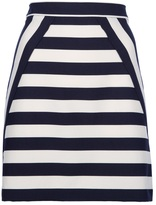 Marc by Marc Jacobs 'Scooter' striped skirt