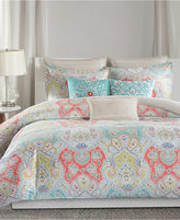 Echo Cyprus California King Comforter Set