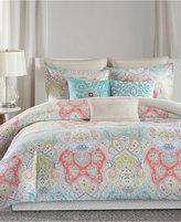 Echo Cyprus Queen Comforter Set