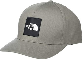 The North Face Keep It Structured Ball Cap (Mid Grey) Caps