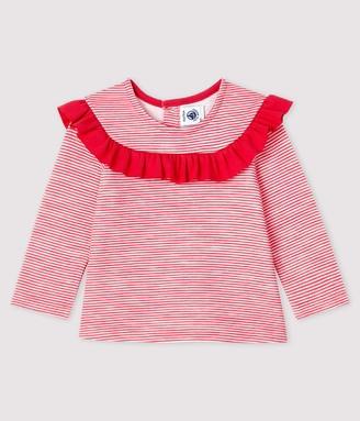 Petit Bateau Baby Girls' 5695301 Blouse