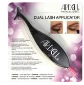 Ardell Dual Lash Applicator Black Case of 24 Pieces