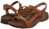 Teva Cabrillo Universal (Tan) - Footwear