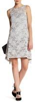 Robbie Bee Sleeveless Lace Dress
